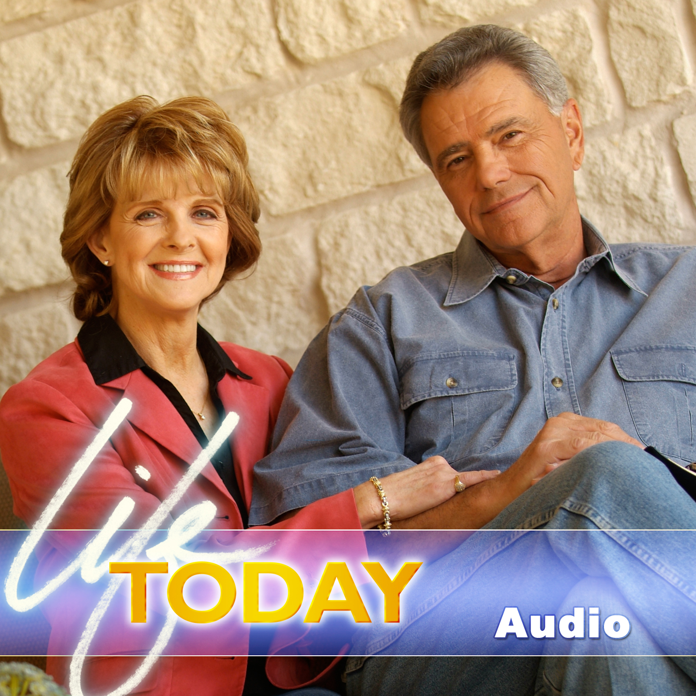 Life Today Audio